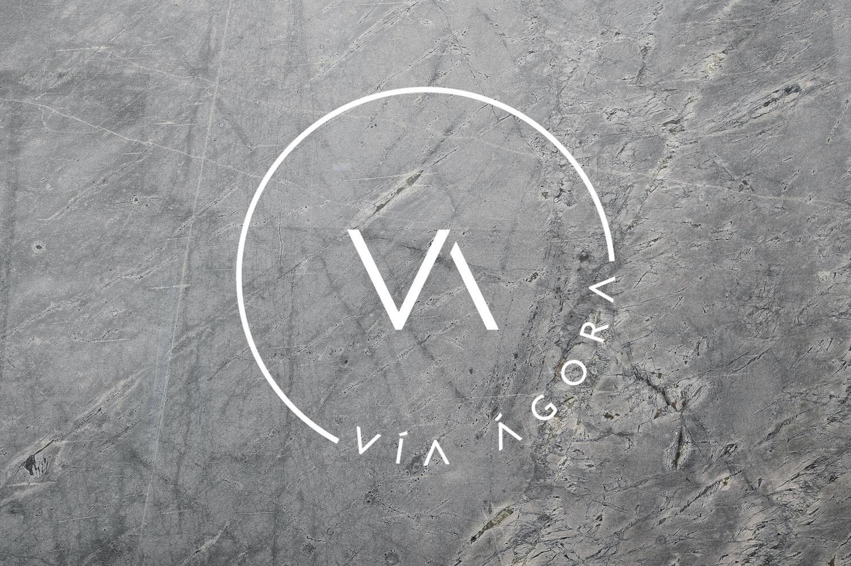 Foto logo Vía Ágora