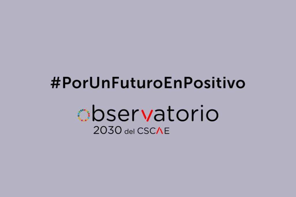 Por un futuro positivo Vía Ágora