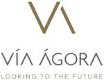 Logo Vía Ágora