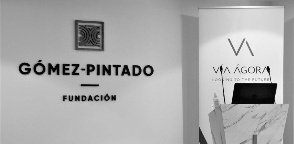 Certificado energético Vía Ágora Gómez Pintado