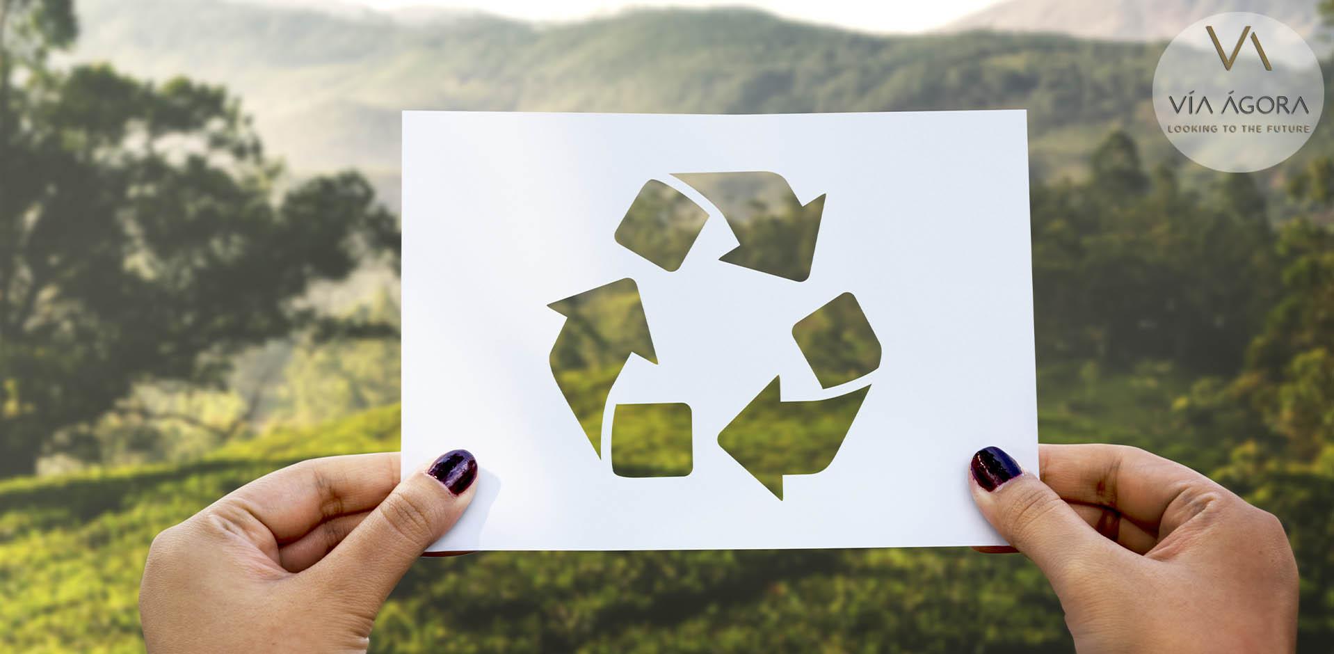 via agora - promotora inmobiliaria - decoración sostenible 1