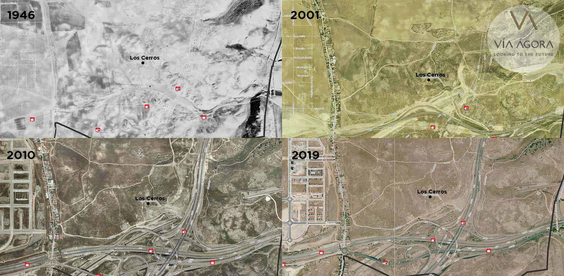 via agora - promotora inmobiliaria - historia suelos - los cerros - 4