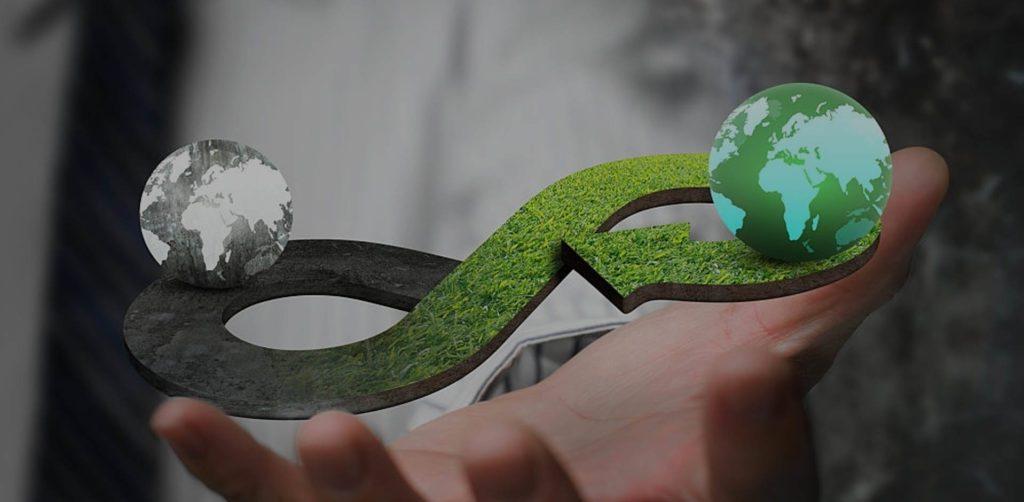 Economía Circular sector inmobiliario y de la construcción