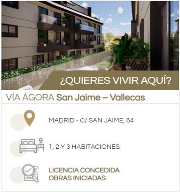 San Jaime Obras
