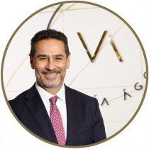 Juan Antonio Vía Ágora