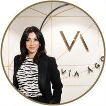Patricia Vía Ágora