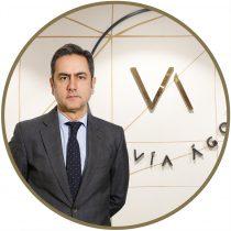 Pedro Vía Ágora