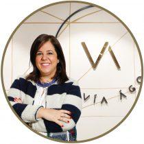 Sandra Vía Ágora